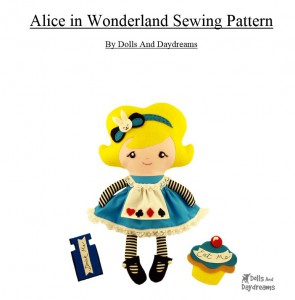 naaipatroon_alice_in_wonderland