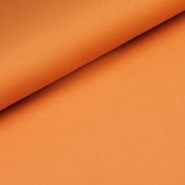 katoen tricot abrikoos