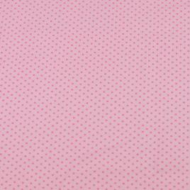 baby roze stip klein