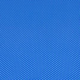 blauwe stip klein