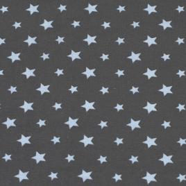 Lichtgrijze ster