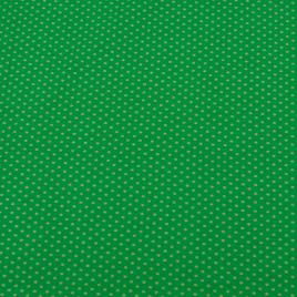 Donker groen stip klein