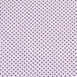 lila paarse stip klein
