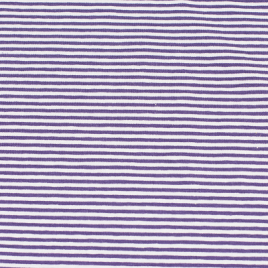 Lila paars streep