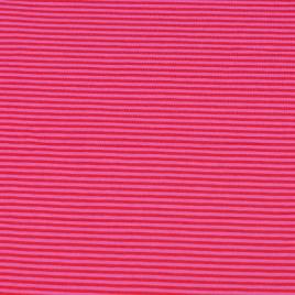 rood roze streep