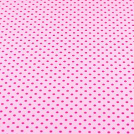 hard roze grote stip
