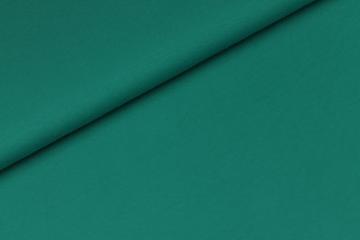 Katoen tricot emerald groen