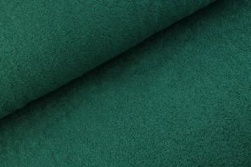 Badstof groen