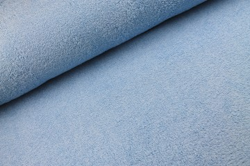 badstof-ijsblauw